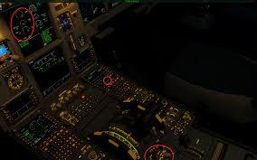 can u0027t manually start engine 1 mcdu right side aerosoft