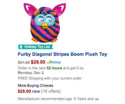 amazon black friday list furby boom deal is now in amazon black friday sale