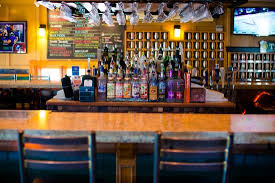 an authentic neighborhood tavern picture of the rusty nail