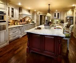 Marble Kitchen Designs Luxury Kitchen Design With Marble Granite Cabinetry Laredoreads