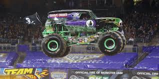 monster truck shows near me the ultimate monster truck take an inside look grave digger