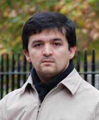 Theses and Dissertations   Department of Political Science Zainiddin Karaev  PhD