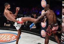 Rafael Carvalho mantém o cinturão do Bellator em luta morna ...