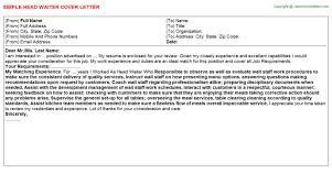 Sample Cover Letter For Job Resume  basic cover letter format     nuoweitech com