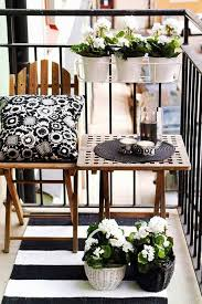 Tips To Decorate Home 5 Tips To Decorate Your Balcony U2022 Becode