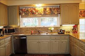 Elegant Kitchen Curtains by Kitchen Astonishing Kitchen Area Rugs Using Decorative Floral