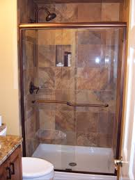 Shower Tile Ideas Small Bathrooms by Emejing Shower Design Ideas Small Bathroom Images Home Design