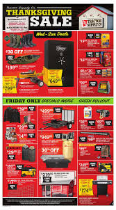 sports authority thanksgiving sale tractor supply black friday ad 2016