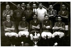 Copa de Competencia La Nación