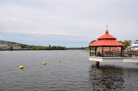 Lac des Nations