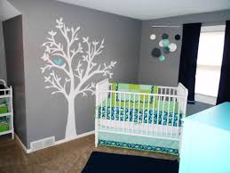 Baby Room Wall Murals by Welcome Your Baby With These Baby Room Ideas Midcityeast
