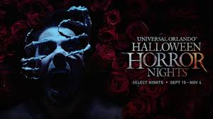 your soul is requested halloween horror nights 2017 youtube
