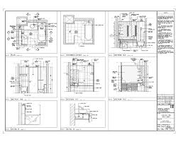 autocad drawings detail by ashik ahammed at coroflot design