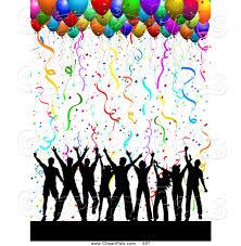 party celebration clipart clipart collection celebration