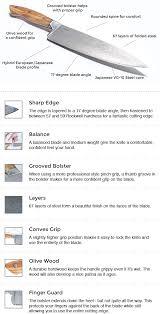 Kitchen Knives To Go Bulat Your Go To Kitchen Knife By Bulat U2014 Kickstarter