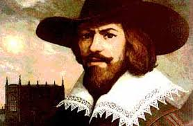 Guy Fawkes Night / Guy Fawkes Day King James