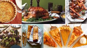 prepare ahead thanksgiving dinner thanksgiving recipes and decor martha stewart