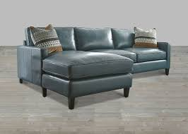 Leather Sofa Chaise by Furniture Microfiber Chaise Lounge For Comfortable Sofa Design