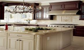 Antiqued Kitchen Cabinets by Distressed Kitchen Cabinets Amiko A3 Home Solutions 6 Oct 17 06