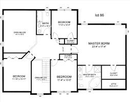 Garage Floor Plans Free Free Floor Plan Home Design Ideas And Pictures