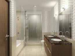 tiles for restroom black wooden sink cabinet with tan top