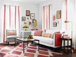 Diy For Home Decor Light Colored Furniture And Plants Create A Homey Feeling Around