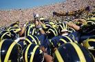 Michigan football this