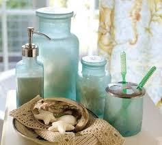 Tropical Themed Bathroom Ideas 27 Best Beach Themed Bath Images On Pinterest Bathroom Ideas
