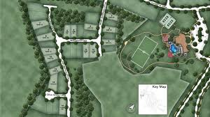 leander tx new construction homes siena collection site plan
