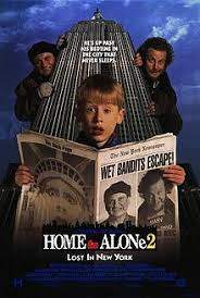 Home Alone 2 / Lost in New York