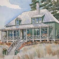 coastal living beach house plans