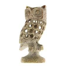 buy owl gifts stoneware jaalis home decor soap stone india online