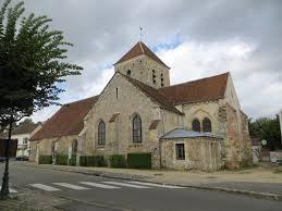 Saint-Cyr-sur-Morin