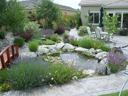 Design Bloggers At Home Pdf Landscape And Garden Design Implications Of Water Conservation