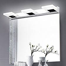 Bathroom Cabinet With Mirror And Light by Comeonlight 9w Bathroom Vanity Light 360 Degree Rotation Modern
