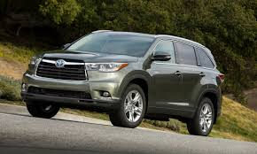 toyota cars usa most fuel efficient suvs of 2017 autonxt