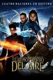El Ultimo Maestro Del Aire (2010)