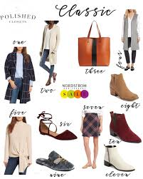 nordstrom thanksgiving sale nordstrom anniversary sale your must haves polished closets