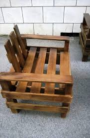 Patio Furniture Wood Pallets - wooden pallet patio furniture set pallet furniture diy