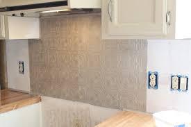 Wallpaper For Backsplash In Kitchen Kitchen Textured Wallpaper For Kitchen Backsplash With Wooden
