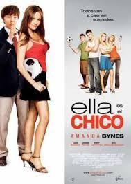 Ella es el chico (2006)