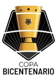 2019 Copa Bicentenario