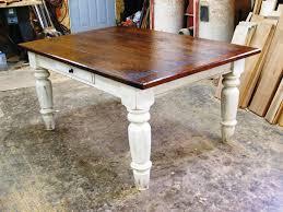 Best Farmhouse Tables Images On Pinterest Farmhouse Table - Farmhouse kitchen tables