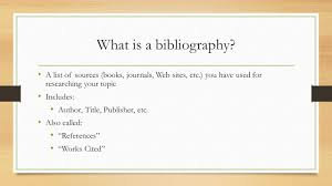 how to write an annotated bibliography   Template BestWeb     What is an annotated bibliography  O An annotated bibliography is a list of citations to