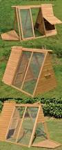A Frame House Cost Build An A Frame Chicken House Coops Farming And Homesteads