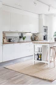 Scandinavian Homes Interiors My Scandinavian Home A Tour Of My Kitchen Grundig K Tchn Mag