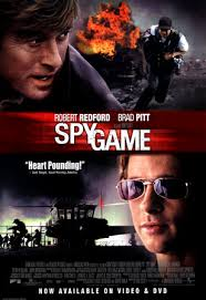 Spy Game (2001) izle