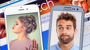 Single iPhone users don     t want to date someone with an Android     MarketWatch photo illustration iStock