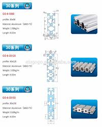 high quality aluminium profile kitchen cabinet catalog pdf buy