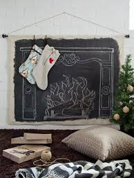 28 christmas mantel decorating ideas hgtv
